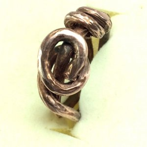 Copper ring